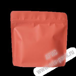 Пакет дой-пак Красный
