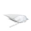 Пакет дой-пак Белый (матовый)