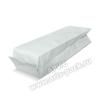 Пакет с центральным швом Белый (матовый)